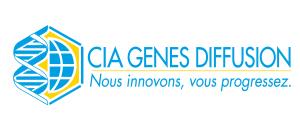 CIA GENES DIFFUSION