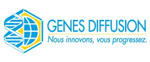 GENES DIFFUSION SAS