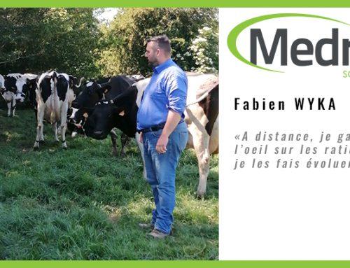 Medria – Témoignage 03